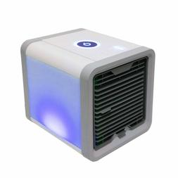 USB Mini Desktop Portable Air Conditioner and Purifier with